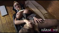 Harmony Vision Sex Club Hardcore raunchy sex preview image