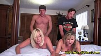 Taboo Swingers Orgies at Ms Paris's House