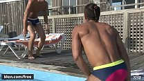 Fire Island - Trailer preview - Men.com