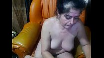 Even ugly old women need to WANK  from time to time pornhub video