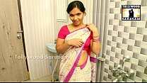 Desi Girl Enjoying Hot Chat With Boyfriend Whil...