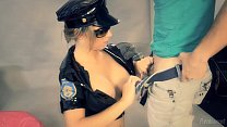 Rita Fodendo A Policia / Fuck The Police