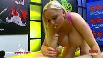 12735 German Goo Girls - Big Tits MILF Jordan Pryce gangbang lover preview