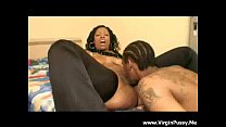 ebony  prostitute gets black cock pornhub video
