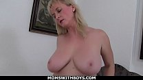 MomsWithBoys Filthiest MILFs April 2019 Compilation - brother sister tube thumbnail