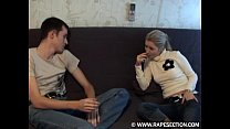 Sexy babe having a drink and gets forced fucked - 9Club.Top