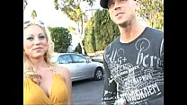 Hot blonde Shawna Leenee gets fucked preview image