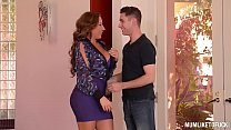 Busty Milf Richelle Ryan Gets Her Pussy Fucked