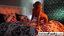 Free download video bokep Sexy solo in artful way with Ashlee Graham