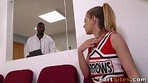 Cheerleader Fucking Bbc