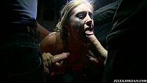 Samantha Saint  5 Dick Blow Bang