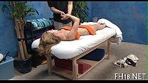 Fuck massage