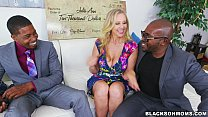Black Cock Lover Julia Ann