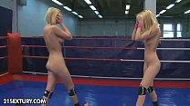 NudeFightClub presents Antonya vs Sophie Moone Vorschaubild