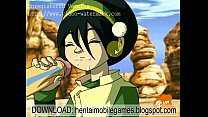 Toph - Avatar  - Adult Hentai Android Mobile Game APK Thumbnail