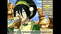 Toph - Avatar  - Adult Hentai Android Mobile Game APK