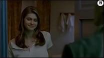 Alexandra Daddario - awesome scene - Detective - Woody Harrelson - by hot videos pornhub video
