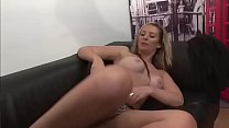 Thebodyxxxvideos ◦ Casting Stunning french babe hard banged fisted and sodomized with cum to mouth thumbnail