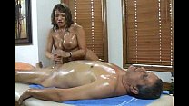 Ava Devine Hottest Oily Massage