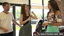 RealityKings - Mey Talks - (Esmi Lee, Kendra Cole, Levi Cash) - Panties Down - 9Club.Top