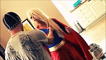 Supergirl Begs For Mercy