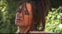 Carmella Bing - head trip vid Iv83's Thumb