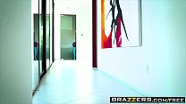 Brazzers Exxtra - (Adriana Chechik) - The Ass On Adriana - Trailer preview