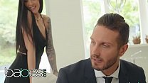 (Marley Brinx, Quinton James) - Conflict Of Interest - BABES