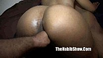 first time amatuer carmel cakes thick red pussy banged slober on BBC dick preview image