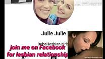 Lesbian Girls Join me on Facebook Arab Girls and European Girls's Thumb