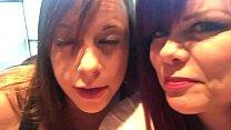 Marcy Diamond and Virgo Peridot in hotel ASS everywhere. thumbnail