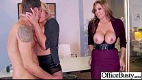 Big Juggs Girl Have Intercorse At Work video-20