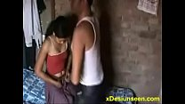 indian hot girl deepa with his brother sandeep in village house