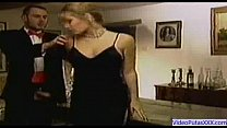 Cheater Whore Fucked By Two Men in Hotel Rom