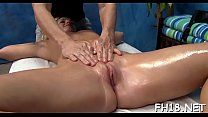 Massage sex episode