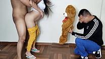I Bring My Girlfriend A Teddy But She Prefers H