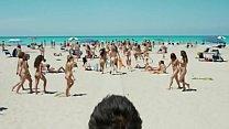 Chiara Francini and Sarah Felberbaum nude - Maschi Contro Femmine صورة