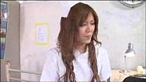 Cute asian nurse [간호사 nurse]