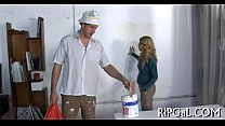 Free download video bokep Her arsehole is destroyed