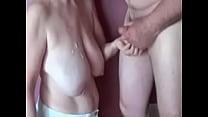 Auf Omas lange Tüten gespritzt's Thumb