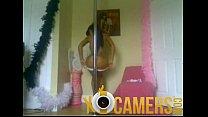 Webcam Girl 110 Free Orgasm Porn Video's Thumb