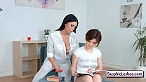 Sapphic Erotica Lesbos Free xxx video from www.SapphicLesbos.com 17 preview image