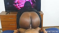 15684 Another Corny ASF BBW Nun Roleplay Equipped With Dick Riding Action! | Clip preview