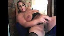 Big Tits Samm Phoenix says give me the squirts! - honeyoncam.com