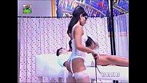 Suzana Alves erotic tv show preview image