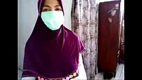 jilbab pamer 1 video