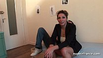 Amateur french arab milf hard analized double v... Thumbnail