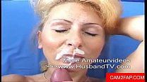 Best Facial Compilation Ever Free Mature Porn Thumbnail