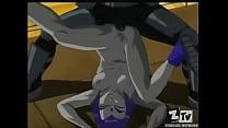 Teen Titans - Raven's Birthday صورة