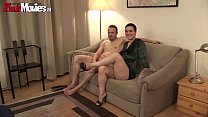 Casting Amateur Couple
